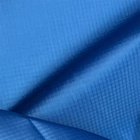 100% 100 Polyester Taffeta Woven Home Textile Material Stocklot Fabric in China Factory Price