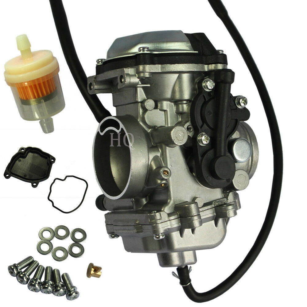 New Carburetor for YFM250 BearTracker YFM 250 1999-2004 ATV