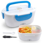 110V 220V High Quality Plastic Electric Lunch Box Stainless Steel Lunch Box
