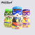 15g handsome justicial figure hero series jar jelly fruity flavours halal sweets