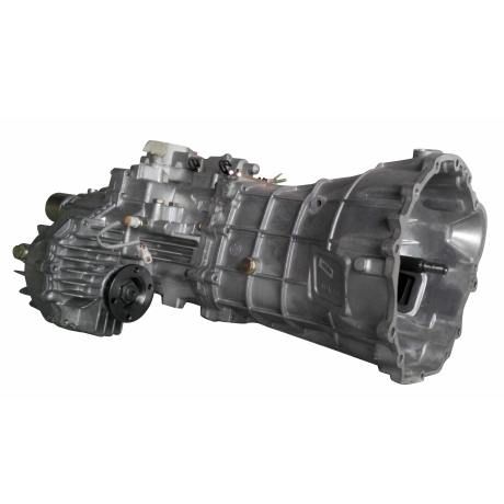Manual Transmission Gearbox For ISUZU TFR55 D-Max 4 × 4 Gearbox -Diesel