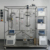 Rotary vapoartor and short path molecular distillation system