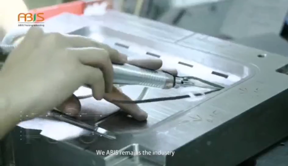 Stampaggio ad iniezione di plastica per la scatola di imballaggio, muffa di plastica scatola di plastica di imballaggio scatola, husky stampaggio ad iniezione