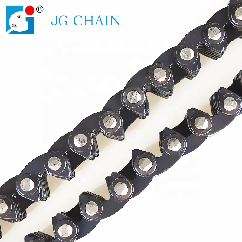 Factory direct sales CL10-53N Inverted Tooth Silent Chain