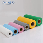 Fabric Felt Fabric Nonwoven Fabric Factory Direct Selling Nonwoven Fabric Roll Polypropylene Spunbond Felt Fabric Rolls