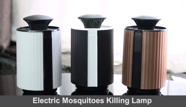 Wholesale Hot Sale Electric Mosquitoes Killing Lamp Mosquito Killing Lamp For Home Restaurant Hotel