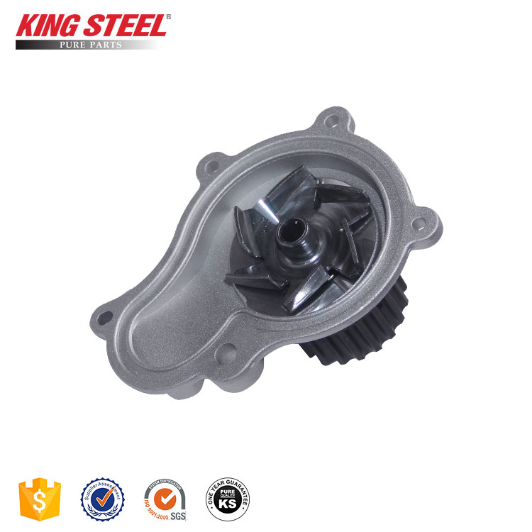 China Cooling Engine Parts Water Pump for Chrysler Dodge Jeep 2.4L 2001-2010 4694307AB 4694307AC 04694307 4694307AA 4694307AE 46