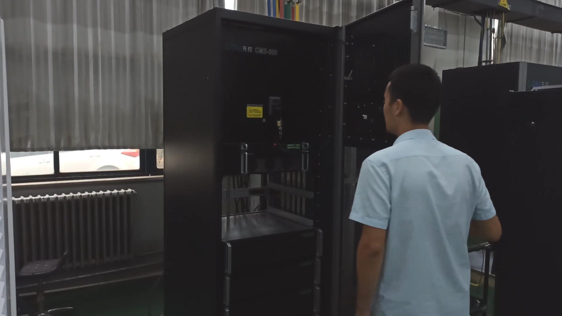 מערכת אספקת חשמל רציפה עליות 250kva עבור ups מחיר תעשייתי