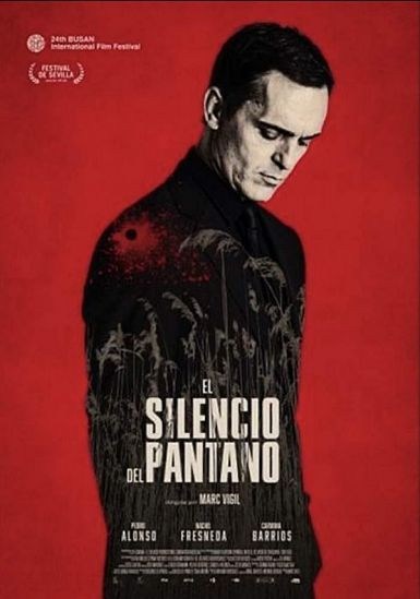 2019西班牙驚悚懸疑片《沼澤的沉默》HD1080P.西班牙語中字