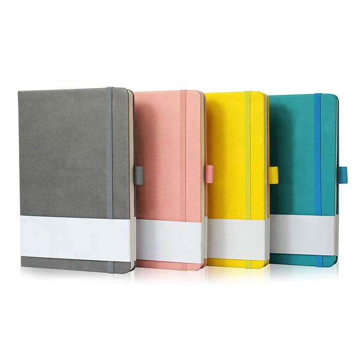 Carnet de notes en cuir Pu personnalisé, carnet de notes, haute qualité, à la mode, pour agenda, carnet de notes en cuir Pu, Promotion