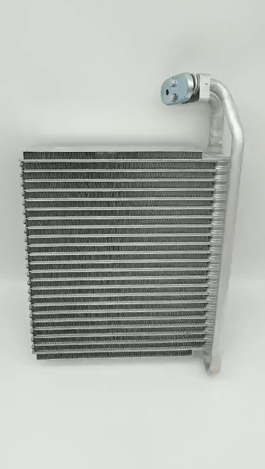 High Quality auto ac air conditioning evaporator size  235*60*260 suitable for Opel