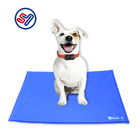 New Products Wholesale Pad Gel Ice Pet Dog Cooling Mat