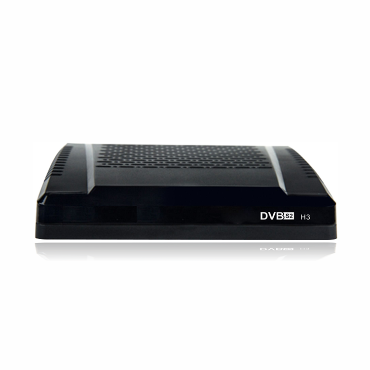 Wifi/IKS/3G Sunplus 1506G DVB-S2 FTA MiNi Volle HD Empfänger/Set Top Box (optional gehäuse) dvb-s2