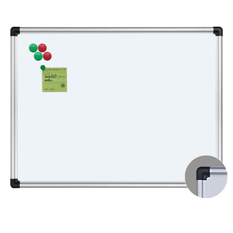 BW-V10 Series Hot Sale Office School Home Hanging Aluminium Frame Magnetic Dry Erase White Board - Yola WhiteBoard | szyola.net