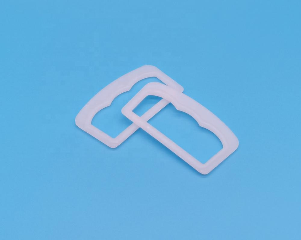 Manufacture plastic handles for metal tin box oil storage metal can