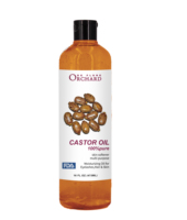 wholesale bulk certified cold pressed 16oz organic price castor oil for hair