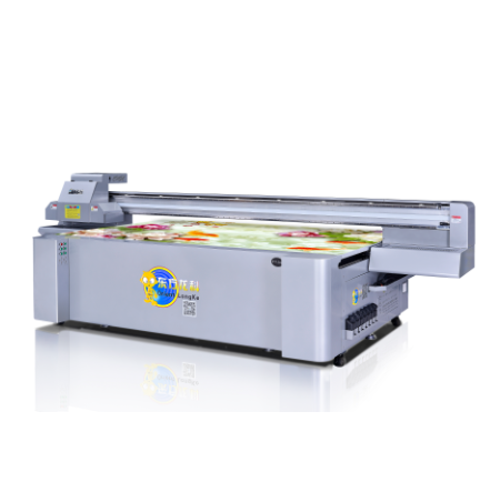 Industriële grootformaat 2d 3d UV flatbed printer in digitale inkjet, vloer muur drukmachine, multicolor, textiel, keramische
