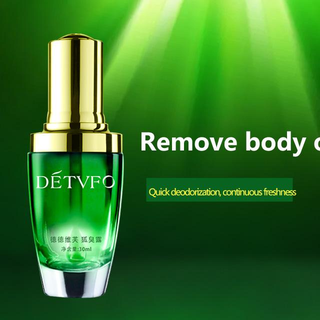 OEM/ODM Fresh and Effective To Remove Body Odor Deodorant Spray