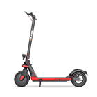 Adult freestyle folding 50km long range electric scooter