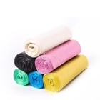 plastic garbage bags Cost-effective disposable garbage bags Concise design supermarket plastic bag roll