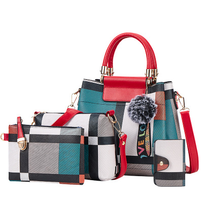Wholesale custom designer purses lady women handbags for women