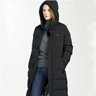 Battery Womens Heated cotton coat smart heated Jacket