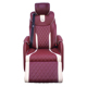 Luxury auto seats rv captain chair swivel aircraft seat for car