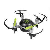 Altitude hold flying quadcopter mini rc drone with camera wifi