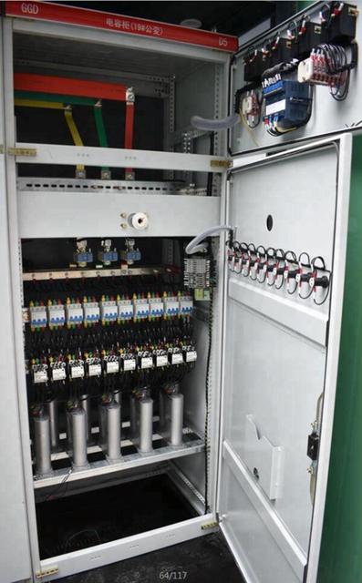 Apfc Automatic Power Factor Correction Panel Capacitor Banks 300kvar 400kvar 450kvar Buy Power Factor Correction Capacitor Capacitor Bank Apfc Panel Product On Alibaba Com