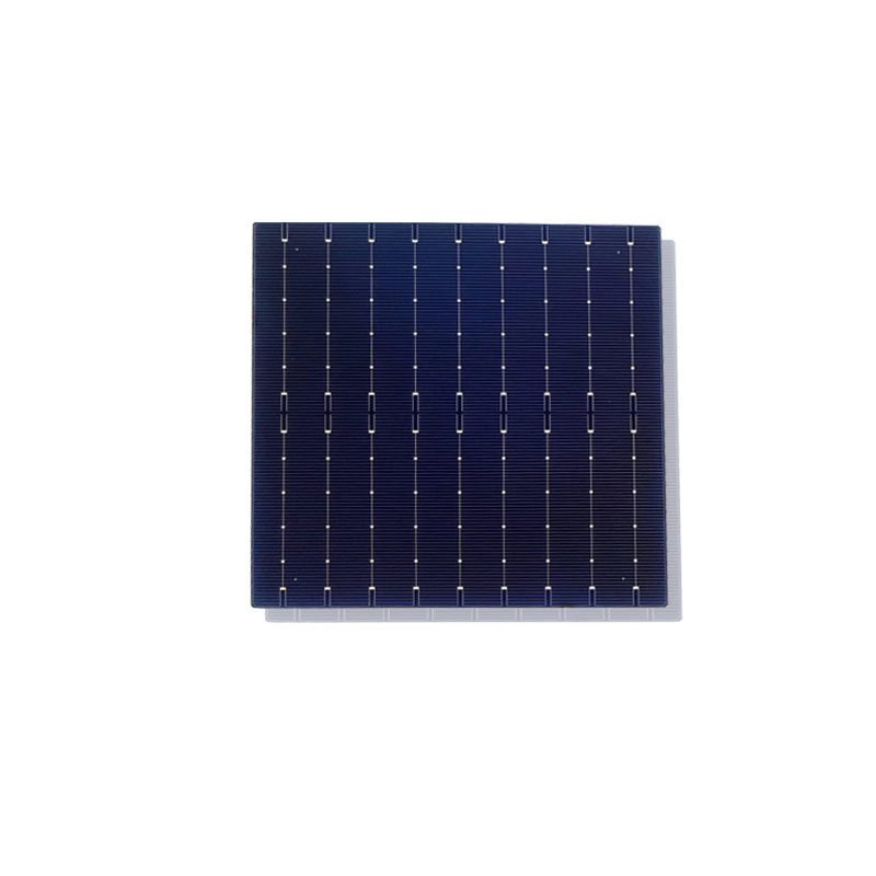 JA Solar  good quality polycrystalline cell for poly modules
