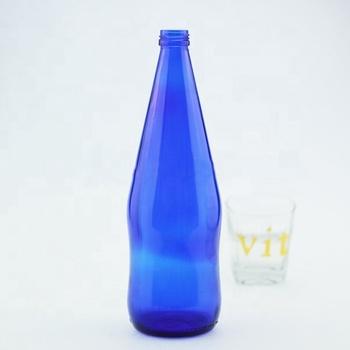 Handmade Original Antique Cobalt Blue Bottles Light Blue Glass Bottle - Buy  Antique Cobalt Blue Bottles,Blue Bottles For Alcohol Drink,Light Blue