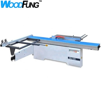 3200mm MJ45 sliding table wood cutting machine /altendorf panel saw for woodworking/sliding table saw for wood
