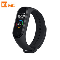 2019 New Arrival Original Xiaomi Smart Fitness Bracelet Xiaomi Mi Band 4