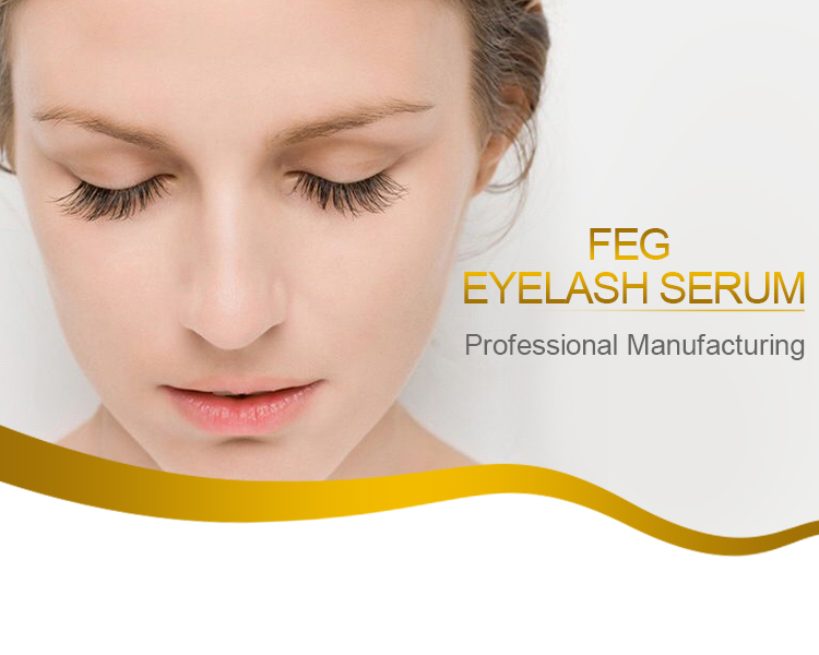 Amazon Bestseller FEG Wimpergroei Enhancer Wimpergroei Serum