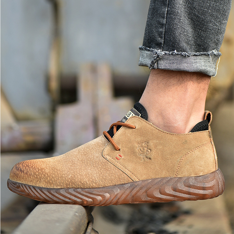 Handmade wholesale latest loafer casual leather moccasin shoes for men
