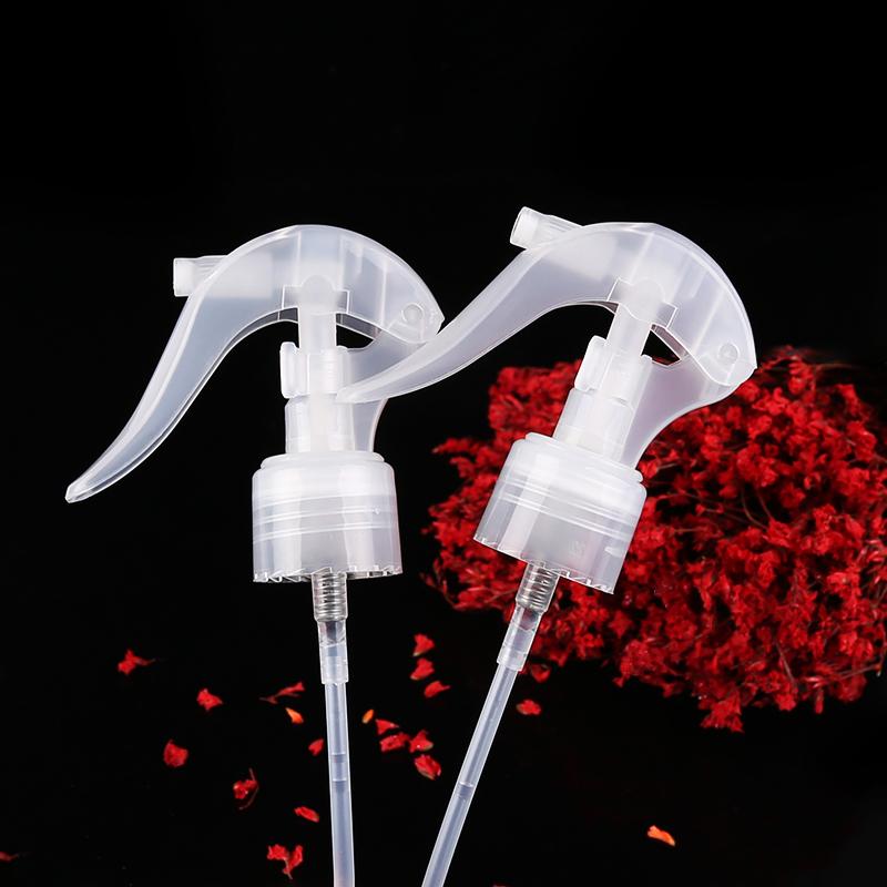 Китайский завод 28 мм 24 мм крысиный распылитель пластиковый сопло распылитель триггер для бутылки