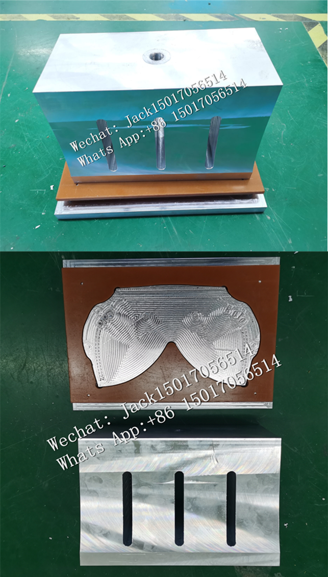 15KHz 4200w Ultrasonic Machine For Welding KN95 Mask Sheet