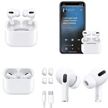 Tws Air Pro 3 Bluetooth Tws 5.0 <span class=keywords><strong>Kebisingan</strong></span> <span class=keywords><strong>Membatalkan</strong></span> <span class=keywords><strong>Earbud</strong></span> In-Ear Wireless Charger Case Earphone untuk Air 3 Protws
