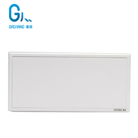 Good Price 12-20 Way Electrical Power White Distribution Board from electrical equipment distribution box TL-20