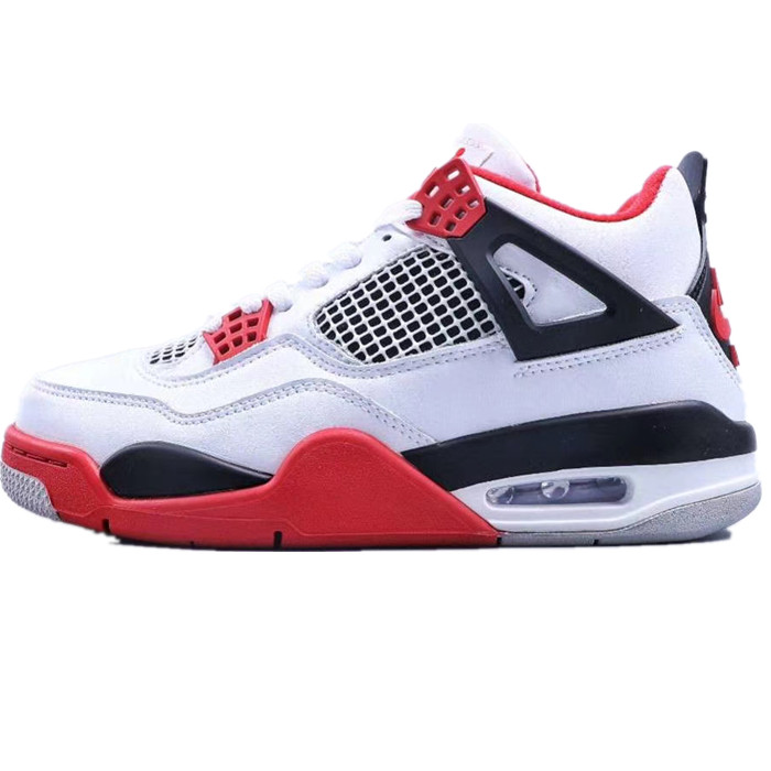 Hot Basketball Shoes Retro 4 Men Mens Pure Black Sport Black Royal From Outdoor Sneakers Designer Shoes, Many colour