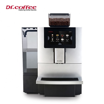 Dr. Coffee F11 Commercial Expresso Coffee Machine Coffee Maker