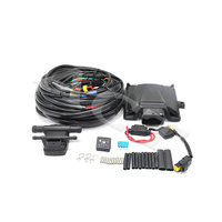 chengdu cng kit auto electronic fuel injection system MP48 ECU racing ecu