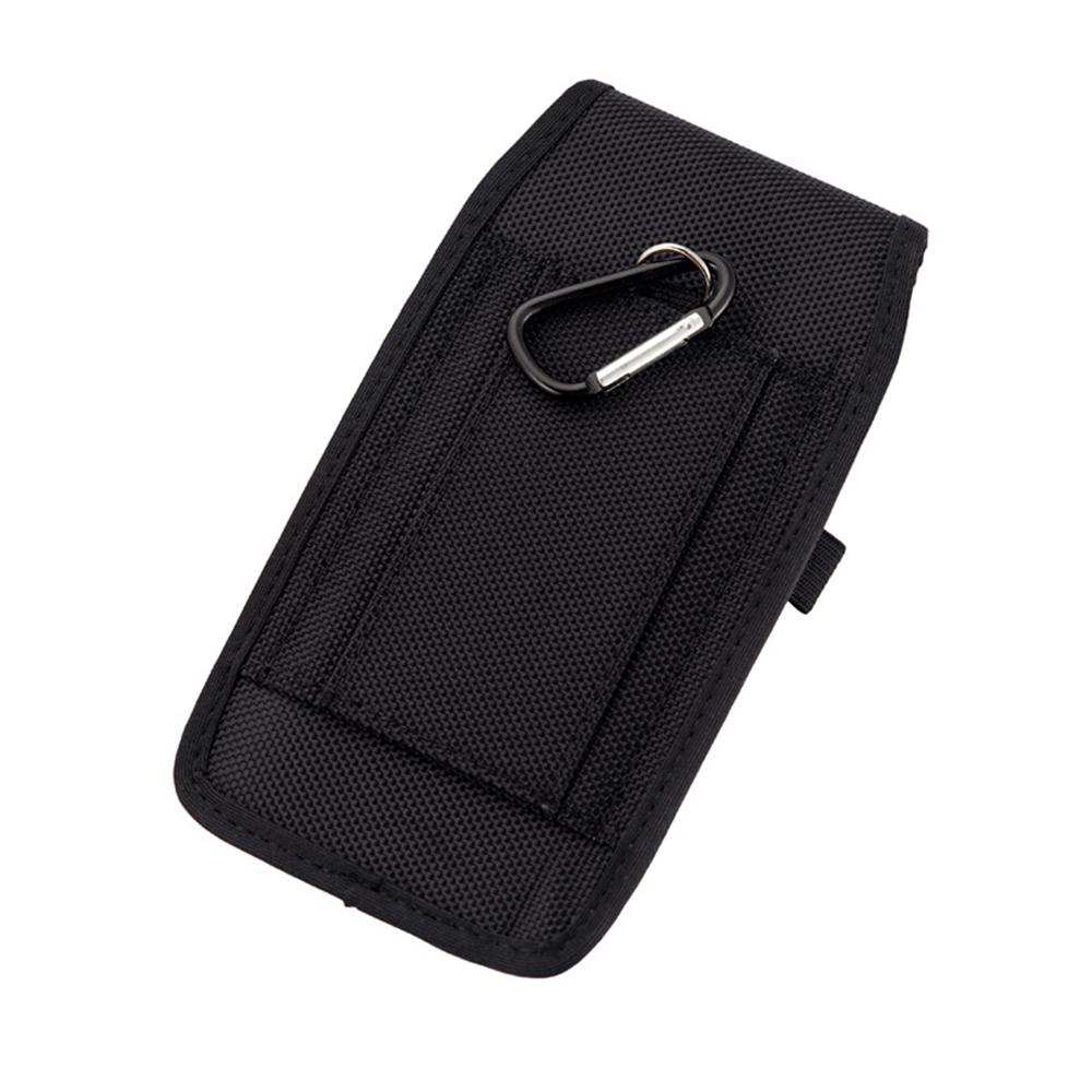 الهاتف المحمول الخصر حقيبة 5.2-6.3 بوصة foriphone سامسونج forشاومي forforhuawei هوك حلقة الحافظة الحقيبة حزام الخصر غطاء حقيبة