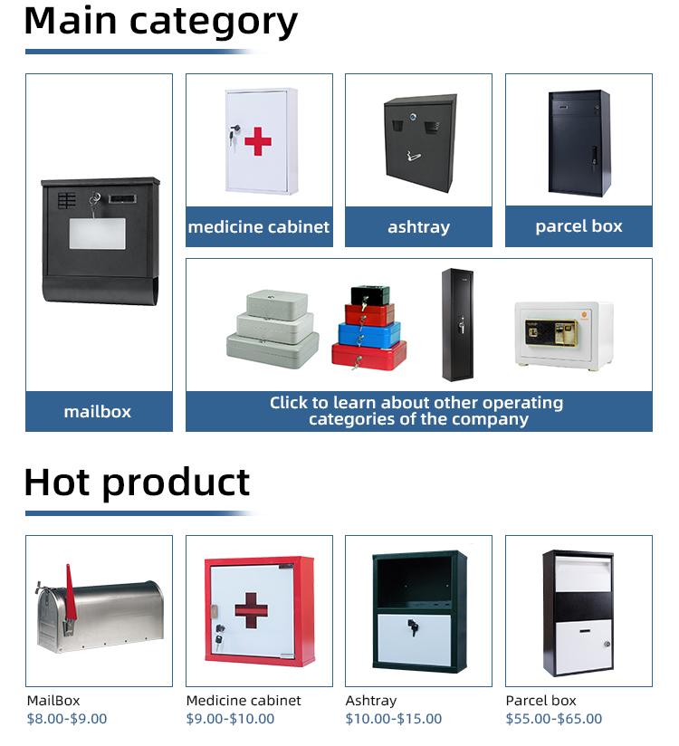 스마트 안전 잠금 현금 금속 홈 보안 전자 코드 잠금 암호 보안 금고 대형