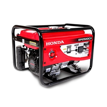 China Factory Honda Yamaha Gasoline Engine Generator 2500 2.5kw 3kw 168F-1 Portable Gasoline Generator Manual With Wheels