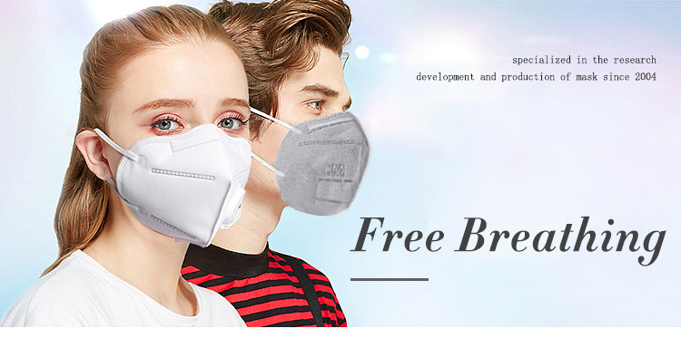 Kn95 N95 Mask Medical Face Mask N95 Mascarillas Surgical Face Mask