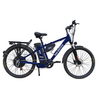 "7 speed electric mountain bike / Aluminum frame 1000w 48V 20ah electric bicycle,26"" electric cycle e bike 60km/h fast speed"