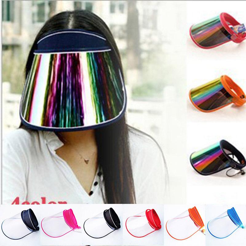shield visor hat