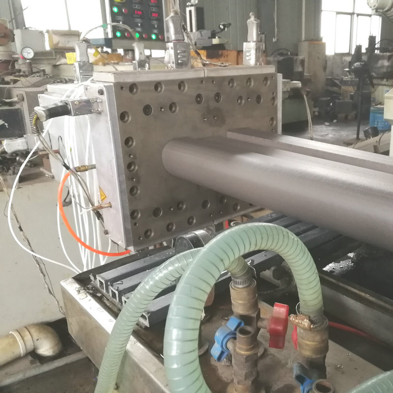extrusion tool  for PE composite cladding/ plastic co-extrusion mold/ plastic composite fence board calibrator