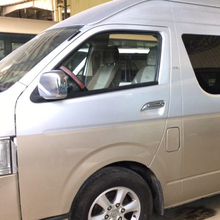 2015/2016 del giappone auto usate passeggero <span class=keywords><strong>van</strong></span> Hiace <span class=keywords><strong>Van</strong></span>